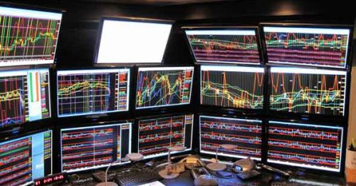 Day Trading Forex Strategies