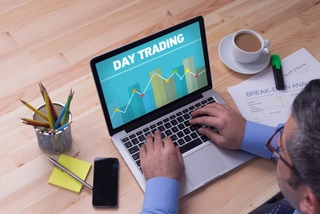 Online CFD Trading