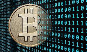 Crypto_Bitcoin