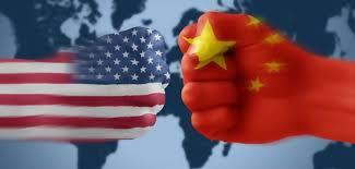 US-china fist