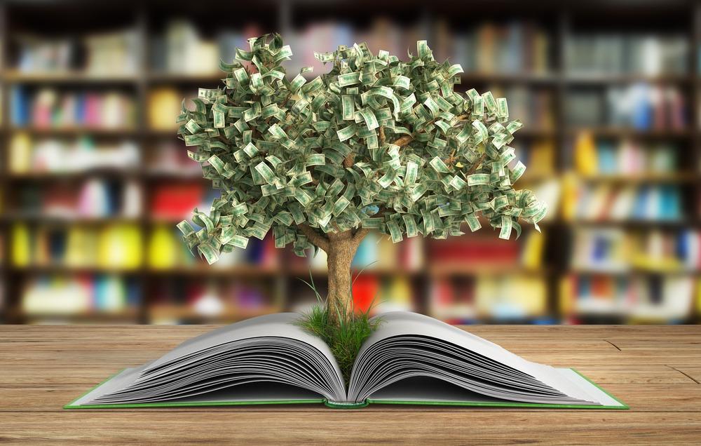 book&tree